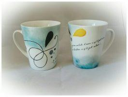 duo mugs arabesques